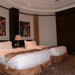 Myan Al Urubah Hotel 3* Апартаменты с различными типами кроватей фото 3