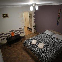 Гостиница Калинка Стандартный номер разные типы кроватей фото 7