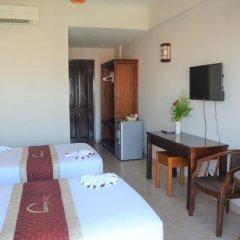 Sunshine Hotel 3* Улучшенный номер фото 4