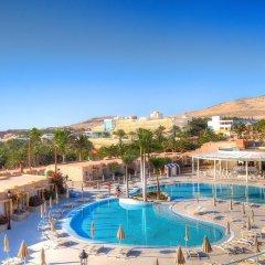 SBH Monica Beach Hotel - All Inclusive 4* Стандартный номер с различными типами кроватей фото 5