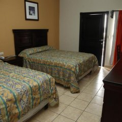 Apart Hotel Pico Bonito 3* Стандартный номер с различными типами кроватей фото 8