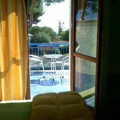 Отель B&B Nido Colorato 2* Стандартный номер фото 4