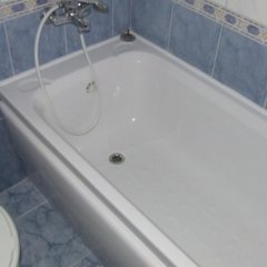Отель Sirius Beach Болгария, Св. Константин и Елена - отзывы, цены и фото номеров - забронировать отель Sirius Beach онлайн ванная фото 2
