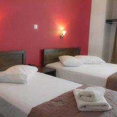 Отель Athens Choice Стандартный номер с различными типами кроватей фото 3