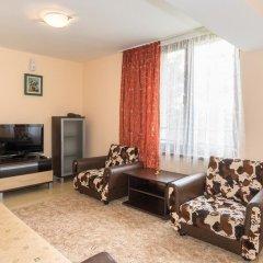 Отель Venus Болгария, Солнечный берег - отзывы, цены и фото номеров - забронировать отель Venus онлайн комната для гостей фото 16