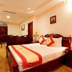 New Pacific Hotel 4* Полулюкс с различными типами кроватей фото 3