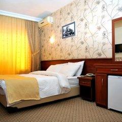 Saray Hotel 2* Стандартный номер с двуспальной кроватью фото 6