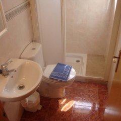 Отель Villa Luz ванная