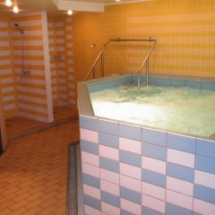 Отель Užupio namai B&B Литва, Вильнюс - отзывы, цены и фото номеров - забронировать отель Užupio namai B&B онлайн бассейн