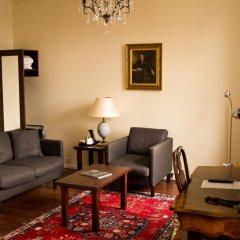Victoria Hotel 3* Номер Делюкс с различными типами кроватей фото 5