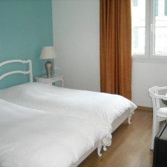 Отель City Marina 3* Номер категории Эконом с различными типами кроватей