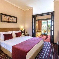 Aqua Fantasy Aquapark Hotel & Spa 5* Улучшенный семейный номер с двуспальной кроватью фото 4