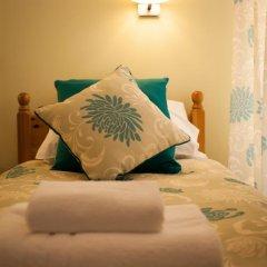 Отель The Bar Convent 3* Стандартный номер с различными типами кроватей фото 3