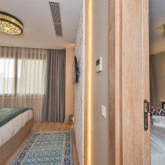 Aybar Hotel 4* Люкс повышенной комфортности с различными типами кроватей фото 2