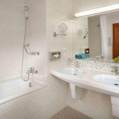Orea Hotel Pyramida 4* Люкс повышенной комфортности с различными типами кроватей