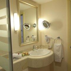 Отель Queen's Park Turkiz Kemer - All Inclusive ванная