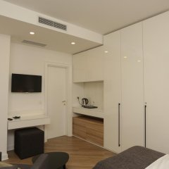 Апартаменты Moment Boutique Apartment комната для гостей фото 2