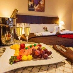 Barnard Hotel 3* Стандартный номер с двуспальной кроватью фото 2