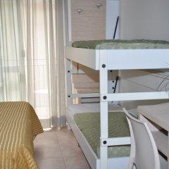 Hotel Plaza 3* Стандартный номер с различными типами кроватей фото 8