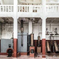 Hotel Rural Da Barrosinha Алкасер-ду-Сал спортивное сооружение