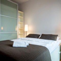 Отель Apartamenty Silver Улучшенные апартаменты с различными типами кроватей фото 4