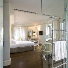 Villa Athena Hotel 5* Улучшенный номер фото 5