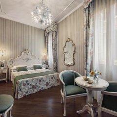 Отель Antica Locanda al Gambero 3* Стандартный номер с различными типами кроватей фото 12
