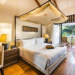 Отель Angsana Laguna Phuket 5* Стандартный номер фото 9
