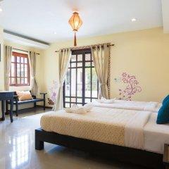 Отель Banana Beach Resort 3* Улучшенный номер фото 5
