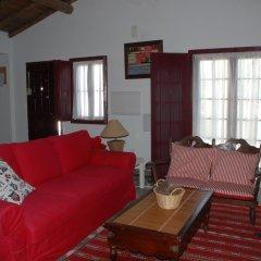 Отель Casa Monte dos Amigos комната для гостей фото 3
