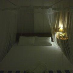 Отель Taprobane Home Stay - Negombo Номер категории Эконом с различными типами кроватей фото 9