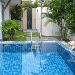 Отель 4 BR Pool Villa Gated Village бассейн фото 2