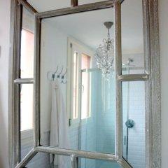 Отель Terrazza Rialto Италия, Венеция - отзывы, цены и фото номеров - забронировать отель Terrazza Rialto онлайн ванная