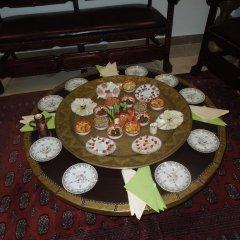 Dar Souad in Tunis, Tunisia from 122$, photos, reviews - zenhotels.com meals photo 2