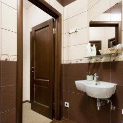 Гостиница Шале на Комсомольском 3* Номер Эконом с разными типами кроватей (общая ванная комната) фото 3