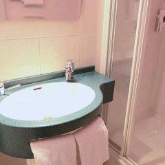 Superior Hotel Präsident 3* Стандартный номер с 2 отдельными кроватями фото 5