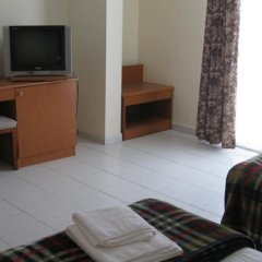 Отель Green House Resort удобства в номере фото 2