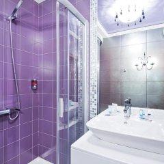 Стиль Отель Люкс повышенной комфортности с различными типами кроватей фото 15