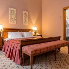 Отель Будапешт 4* Бизнес-Люкс фото 8