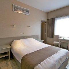 Hotel de Golf 2* Стандартный номер с различными типами кроватей фото 2