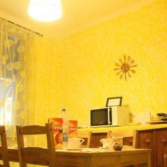 Отель Bed & Breakfast La Rosa dei Venti Генуя интерьер отеля фото 3