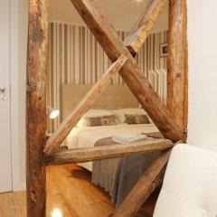 Отель Flores Guest House 4* Полулюкс с различными типами кроватей фото 4