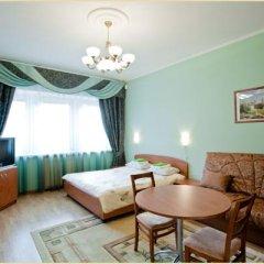 Mini Hotel Na Belorusskoy комната для гостей фото 4