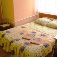 Hostel Capital Санкт-Петербург комната для гостей фото 4