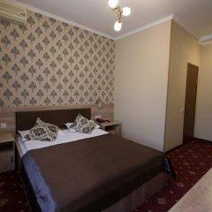 Гостиница Renion Zyliha 3* Стандартный номер двуспальная кровать фото 8