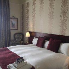Cabot Court Hotel 4* Номер Делюкс с различными типами кроватей фото 3