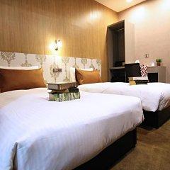 Ximen 101-s HOTEL 3* Стандартный номер с 2 отдельными кроватями фото 4