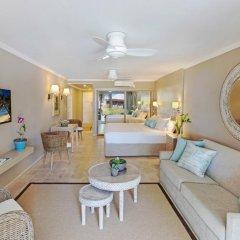 Отель Bougainvillea Barbados 4* Полулюкс с различными типами кроватей фото 3
