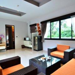 Отель Chaweng Noi Pool Villa Таиланд, Самуи - 2 отзыва об отеле, цены и фото номеров - забронировать отель Chaweng Noi Pool Villa онлайн в номере