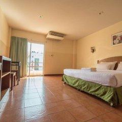 Отель Opey De Place Стандартный номер с различными типами кроватей фото 3